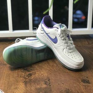 1c98b68051fcb6 Nike Shoes - NWT Nike Air Force 1 07 LV8 AS QS WMNS